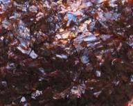 SZELAK RUBIN GARNET 1 kg