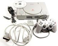 PSX Classic playstation Sony konsola memo pad gra