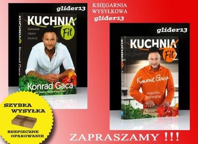 Kuchnia Fit Kuchnia Fit 2 Wspolne Gotowanie Gaca 5921203955