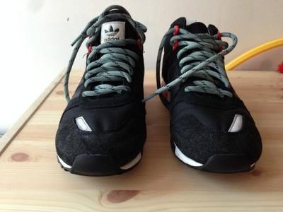 Adidas Originals ZX 700 Winter Core Black 41 13