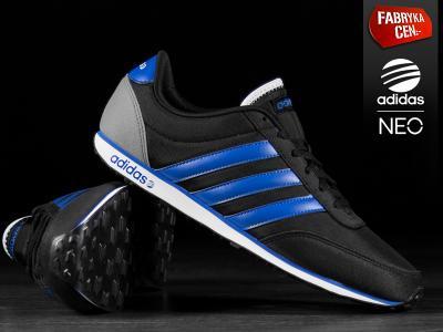buty męskie adidas neo v racer f98383