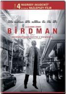 Birdman (DVD + książka)
