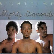MIGHTY DIAMONDS – RIGHT TIME