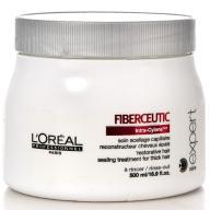LOREAL Fiberceutic Maska do włosów grubych 500 ml