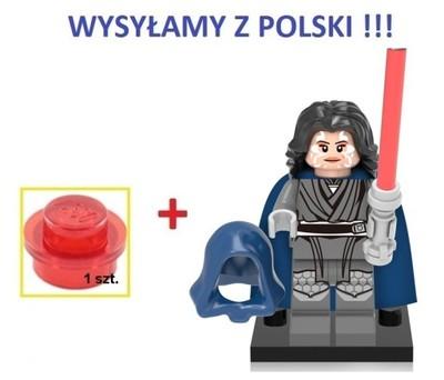 klocek+ figurka Star Wars Freemaker NAARE 24h PL