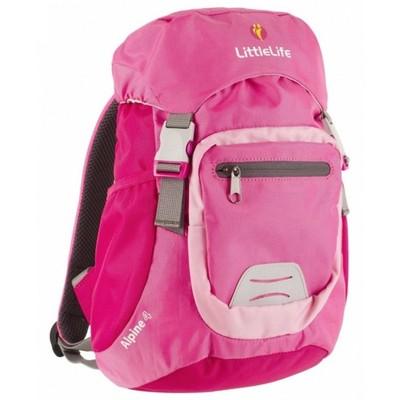 Littlelife Alpine4 Plecak Dla Przedszkolaka Rozowy 5953489327 Oficjalne Archiwum Allegro