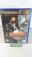 GRA PS2 SWAT GLOBAL STRIKE TEAM