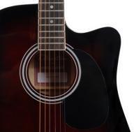 T.Burton GREENGO W C WRS | gitara akustyczna