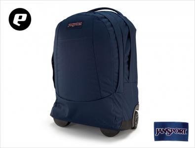 13c8f19a7e503 Plecak na kółkach JanSport DRIVER 007 003 - 2407019747 - oficjalne ...