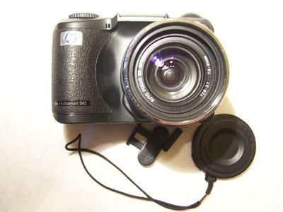 aparat fotograficzny HP-fotosmart945