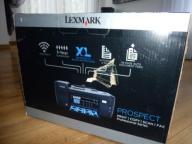 Lexmark Drukarka Prospect PRO 205 Nowa Kraków
