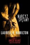 Narcyz spętany - Hamilton Laurell K