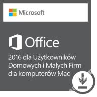 Microsoft ESD Office Mac Home & Business 1PK