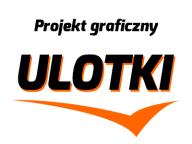 PROJEKT GRAFICZNY ULOTKI PLAKATU A6/A5/A4/A3/DL