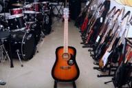 Gitara akustyczna CORT AD880 SB, RATY 0%