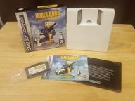 JAMES POND CODENAME ROBOCOD - GAMEBOY ADVANCE GBA