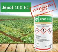 JENOT 100EC 5L samosiewy zbóż jednoliścien rzepak