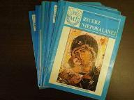 Rycerz z Niepokalanej 20 sztuk z lat 1987-1988 -
