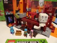 LEGO Minecraft 21122