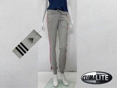 Spodnie damskie dresowe ADIDAS CLIMALITE XS