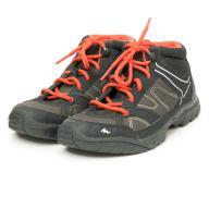 Buty turystyczne dziecięce mid Arpenaz 50 QUECHUA