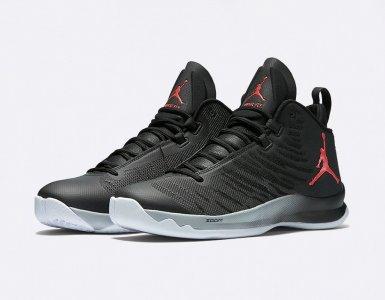 Buty Nike Jordan Super.Fly 5 M 844677 004 R. 44 45