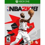 NBA 2K18 XBOX ONE NOWA SKLEP PACZKA 24H GWARANCJA!