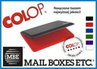 PODUSZKA DO STEMPLI  COLOP MICRO 1 50x90 mm duża