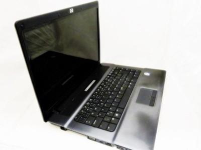 Laptop Hp 550 160gb 2gb Intel Core 2duo 6900358217 Oficjalne Archiwum Allegro
