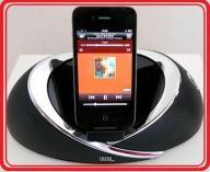 Glosnik JBL OnBeat dock iPhone iPad iPod z Wi-Fi!!