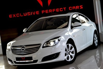 Opel Insignia Webasto Xenon Led Skory Biala Perla 7007648056 Oficjalne Archiwum Allegro