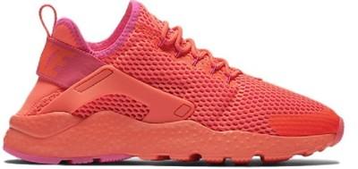 Nike Buty damskie Air Huarache Run Ultra BR pomarańczowe r