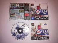FIFA 99 SKLEP GWARANCJA
