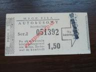 bilet u99 Piła