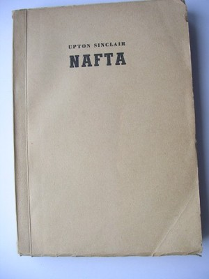 NAFTA  Tom II  Sinclair  1946
