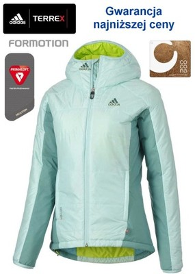 Adidas Terrex Ndosphere Primaloft kurtka - 34 / S