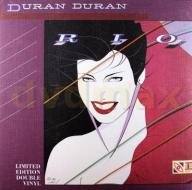 DURAN DURAN: RIO (2014 RE-ISSUE) [2XWINYL]
