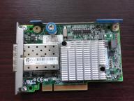 HP LAN dual 530FLR 10Gb 649869-001