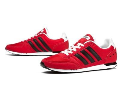buty adidas neo city racer allegro
