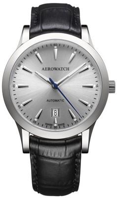 PROMO! Aerowatch Les Grandes Classiques Automatiqu