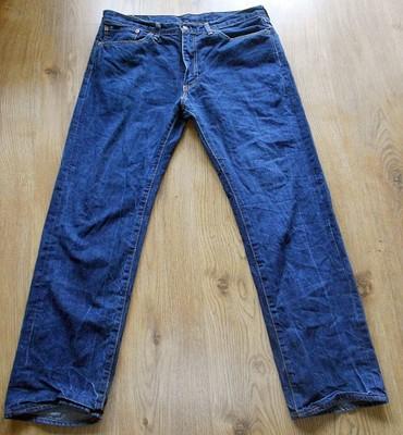 M&S oryginalne klasyczne jeansy  W38 / L31