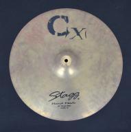 Stagg 18 CXCR 18 Crash Ride
