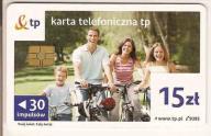 nr 185D - Wycieczka rowerowa