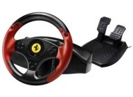Kierownica Ferrari Racing Wheel-Red Legend PC/PS3