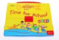 5149-45 ...M&S... i#u TECZKA THE MAGIC KEY