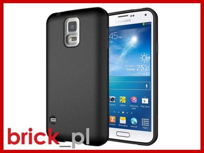premium selection 2299d 60bb5 Etui DIZTRONIC SAMSUNG Galaxy S5 Extended Battery - 5700312916 ...