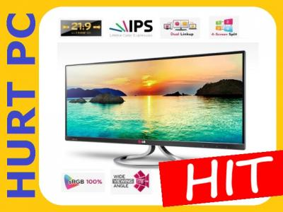"LG IPS LED 29"" 29EA93-P ULTRA WIDE Cinema"