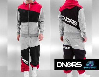 Dres M Dangerous Goods  Aslant Suit GBR
