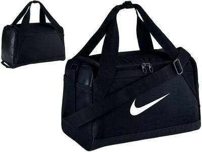 d527a32bd9204 Torba Nike Brasilia XS Duff BA5432 010 SPORTOWA - 6892800604 ...