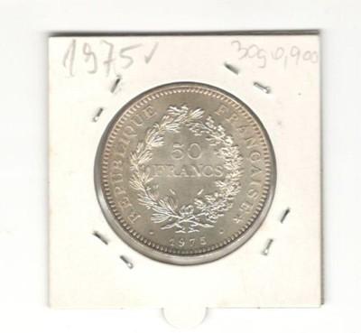50 Frankow 1975r Ag